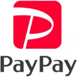 Pay Payでお支払いが出来きます。